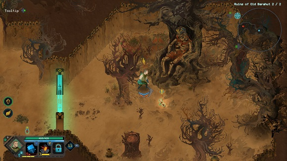 children-of-morta-pc-screenshot-1