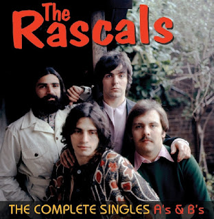 The Rascals' The Complete Singles A's & B's