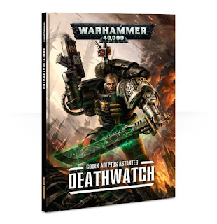 Image result for CODEX DEATHWATCH