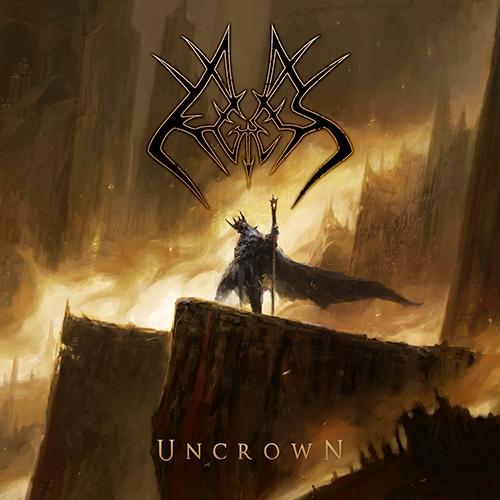 Uncrown