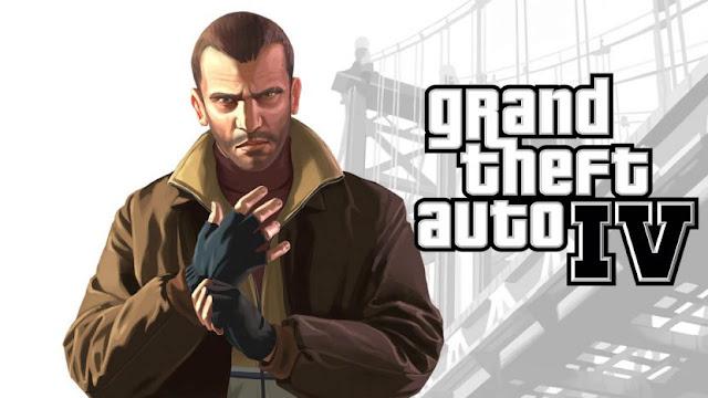 تحميل لعبة جاتا الجديدة Grand Theft Auto IV / GTA IV مجانًا