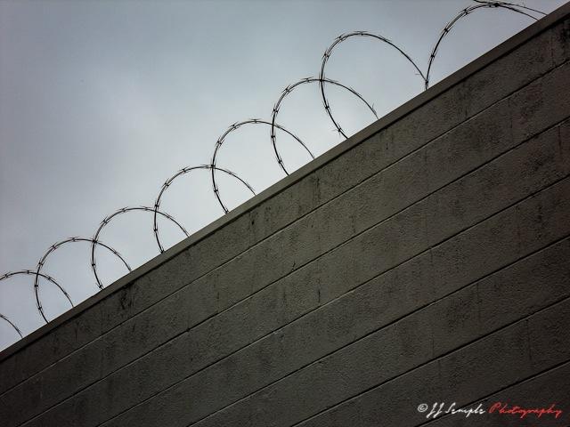 Good Fences Make good neighbors