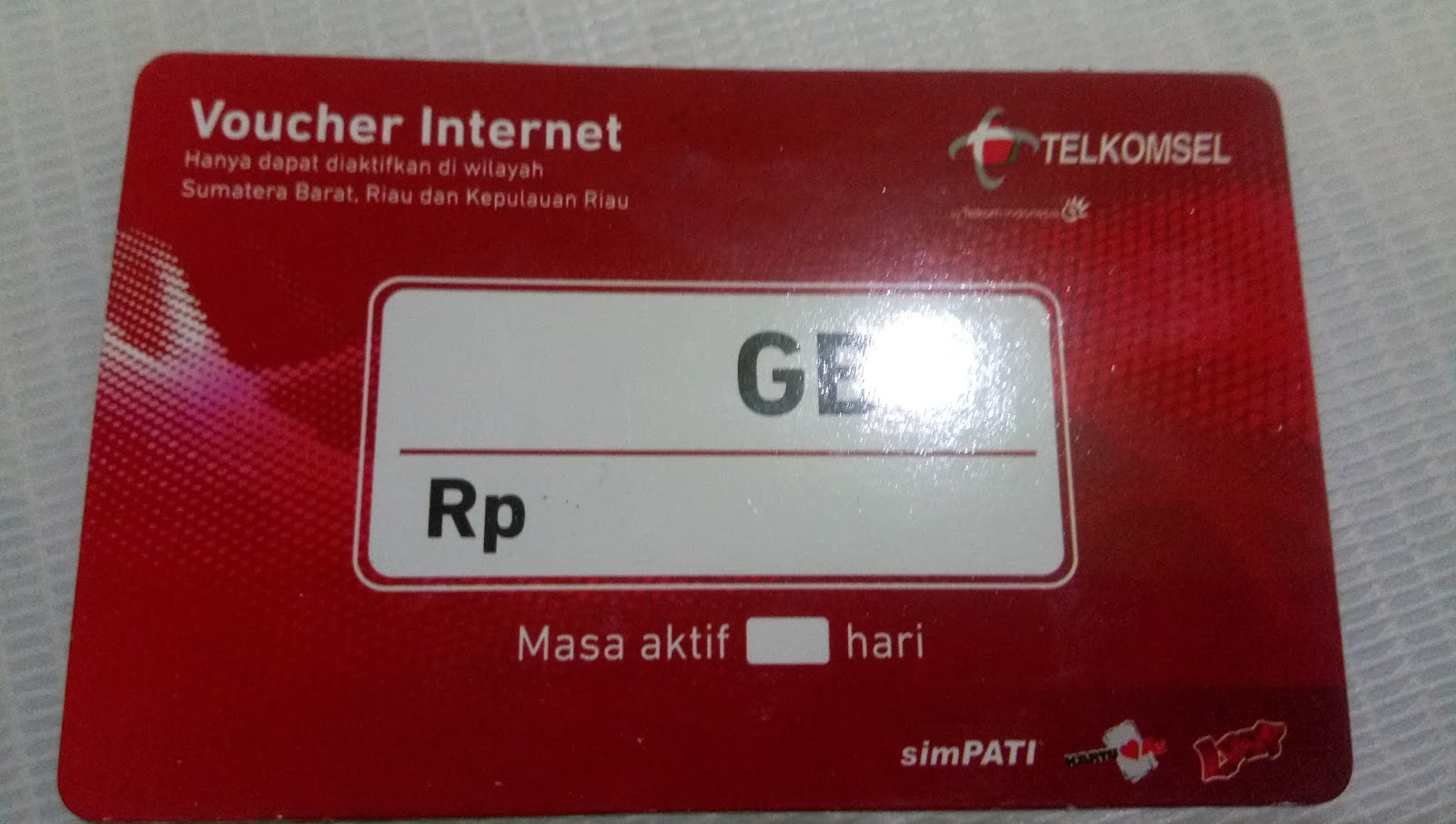 Cara Mengisi Voucher Internet Telkomsel Axis Tri Smartfren Dan Xl Cara Mengisi Paket Internet