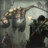 Download MAD ZOMBIES: Offline Zombie Games For iPhone and Android XAPK
