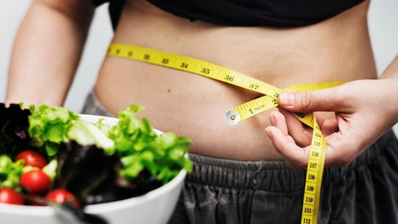 Tips Menurunkan Berat Badan Usai Santap Hidangan Lebaran