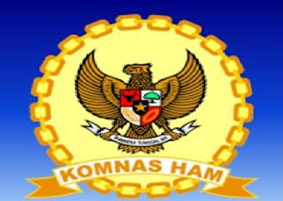 Lowongan Kerja Non PNS Tingkat SMA Komnas HAM Republik Indonesia