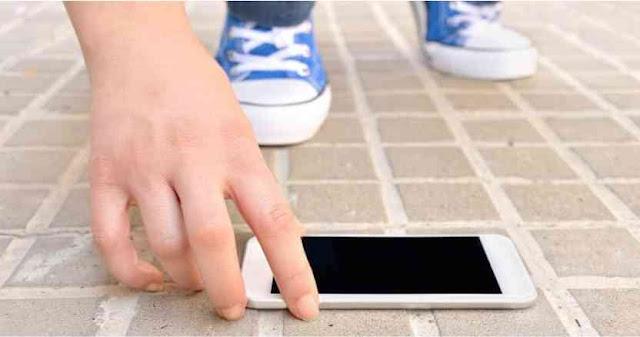 Cara Melacak Handphone Yang Hilang