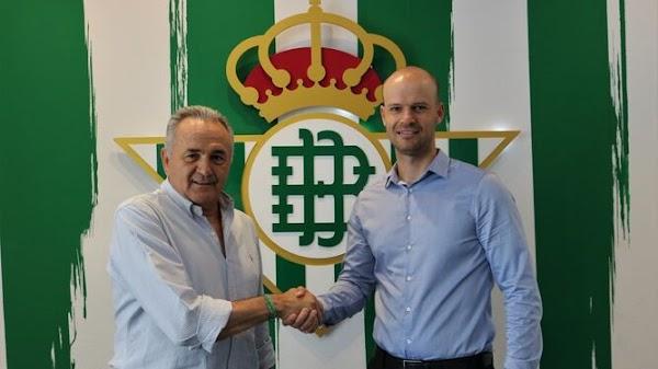 Oficial: Gabi Calderón hijo firma por el Juvenil DH del San Félix
