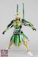 SH Figuarts Kamen Rider Zangetsu Kachidoki Arms 20
