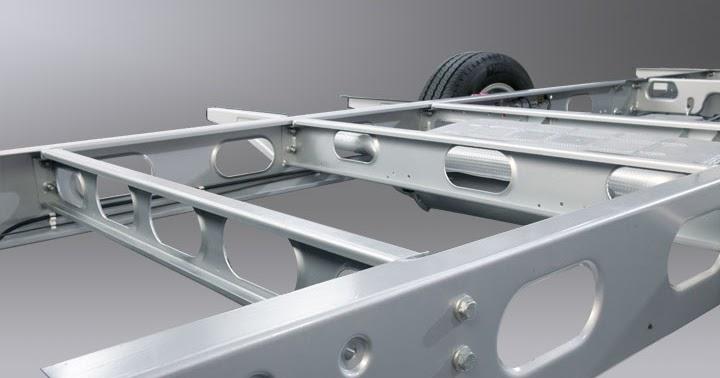 le camping car pour les nuls ch ssis alko et faux plancher. Black Bedroom Furniture Sets. Home Design Ideas