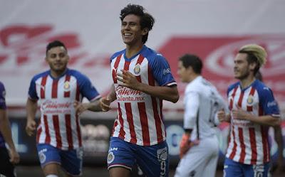 Telemundo transmitirá juegos Chivas