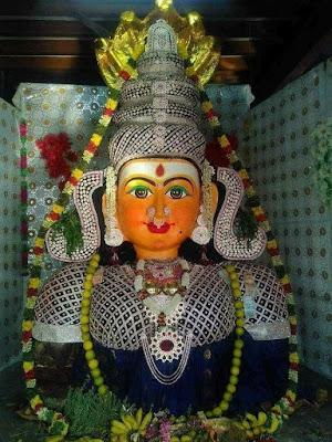Ambashtakam by Adi Shankara Lyrics Cheti Bhavannakhila Khasee