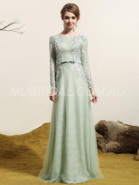 Zipper-up Evening Lace Summer Bateau Spring All Sizes Floor-Length Dress