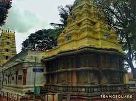 Sri Kodanda Rama Temple, Hiremagaluru