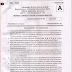 Bangalore University B.Com./B.B.A/B.H.M. INDIAN CONSTITUTION & HUMAN RIGHTS   Nov/Dec 2016 Question Paper