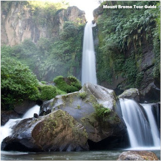 Coban Rondo Waterfall Malang