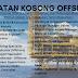 Jawatan Kosong Offshore Sesi Februari - Mac 2020