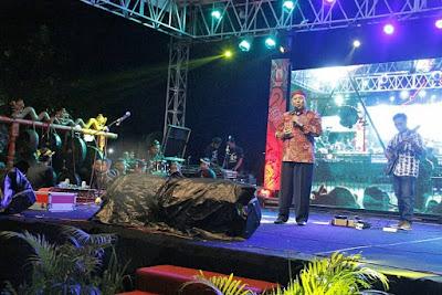 Turonggo Yak-Jazz, Padukan Kesenian Khas Trenggalek dengan Musik Jazz