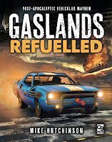 Gaslands Refuelled