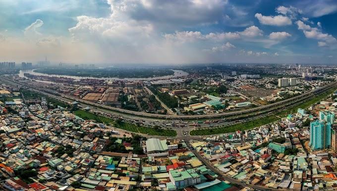 Giá đất nền phường Trường Thọ, Thành phố Thủ Đức tăng đột biến