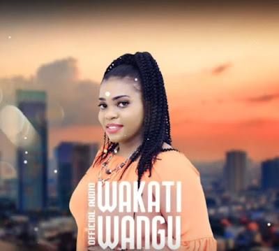 Download Mp3 Audio | Dorcas Mayala - Wakati Wangu