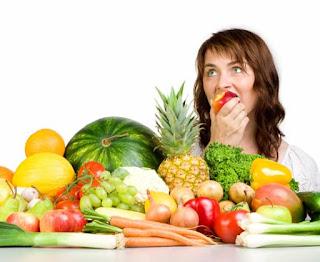 La fruta también será tu aliada