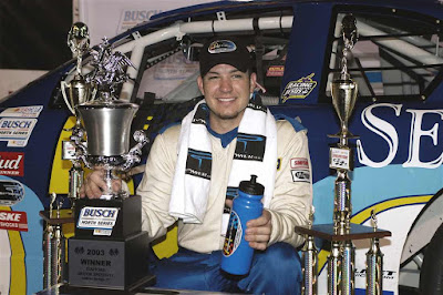 Martin Truex Jr. - NASCAR stars who got their starts in the K&N Series