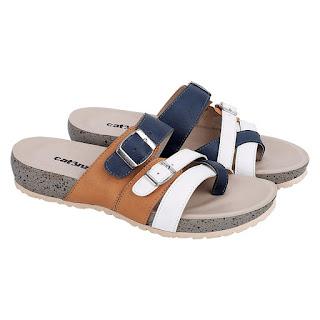 Sandal Wanita Catenzo MN 049