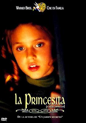 A Little Princess [Latino]