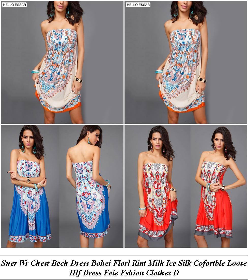 Plus Size Maxi Dresses - Huge Sale - Yellow Dress - Cheap Online Clothes Shopping
