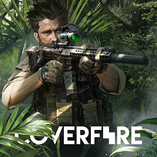 Cover Fire: Shooting Games PRO_fitmods.com