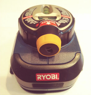RYOBI Laser Level Review