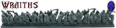 Vampire Vikings Kickstarter picture 3