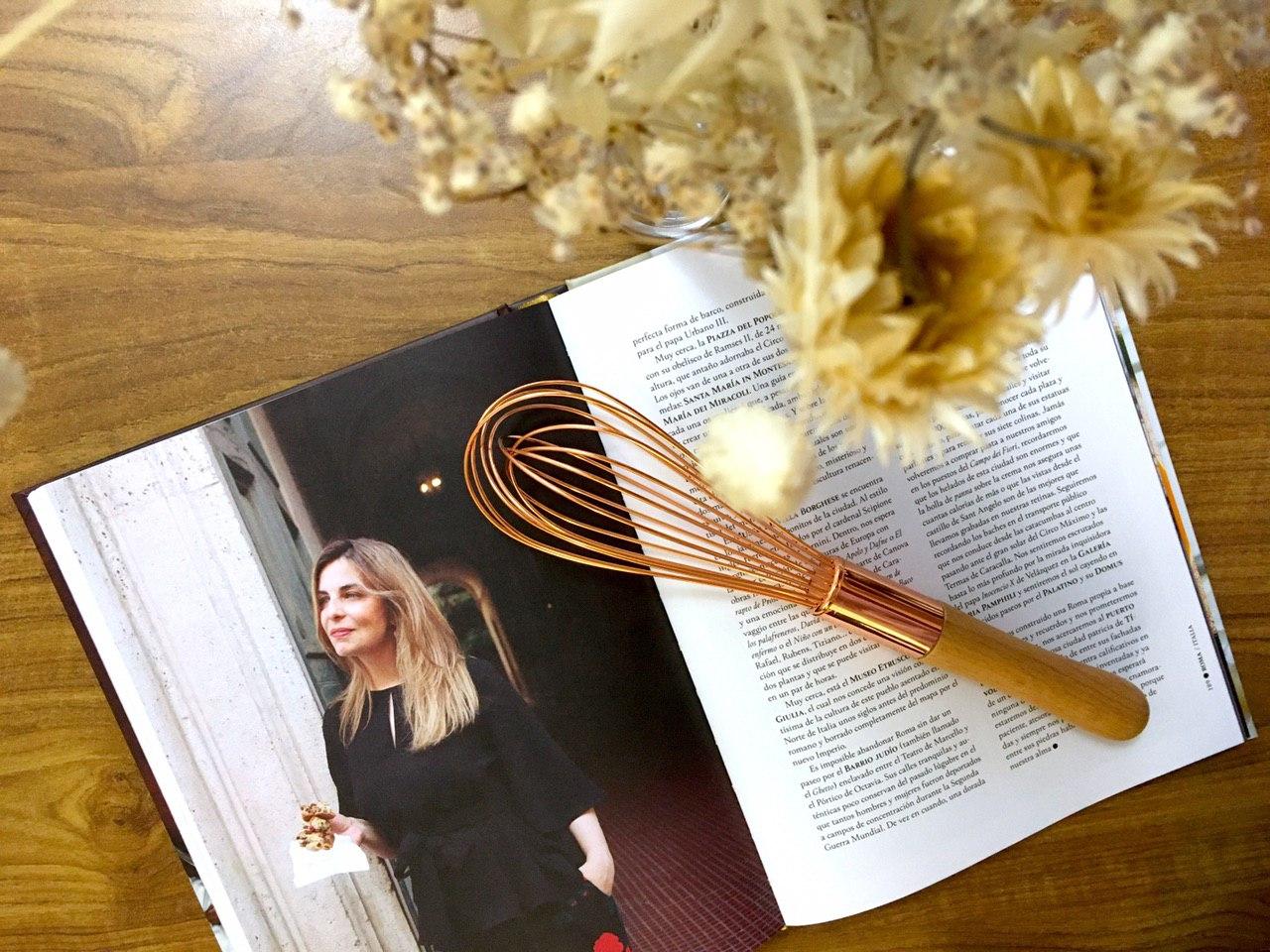Literatura y gastronomía para un verano delicioso