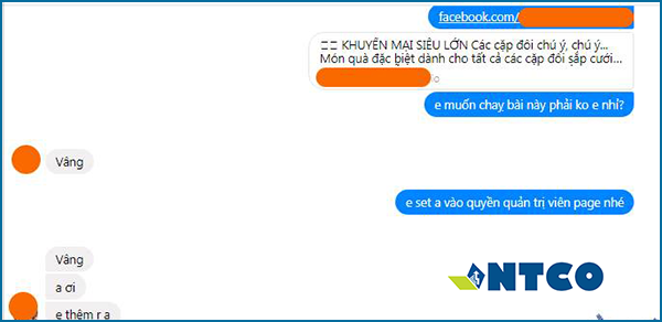 chay ads facebook