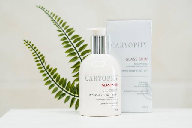 Glasskin Caryophy