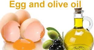 Cara Diet Alami Mudah dan Cepat Dengan Telur dan Zaitun