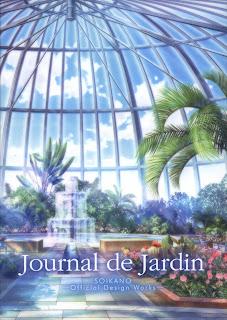 添いカノ 設定資料集 Journal de Jardin ジュルナール・ド・ジャルダン free download