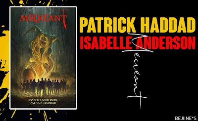 Livre Mécréant Patrick Haddad Isabelle Anderson