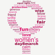 image for womens day 2018