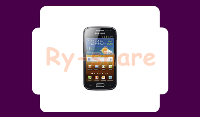 Cara root galaxy ace 2