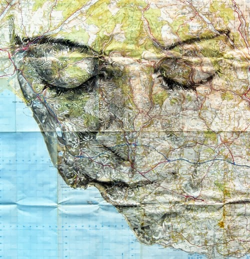 08-Map-of-South-Wales-Welsh-Freelance-Artist-Ed-Fairburn-Map-Portraits-www-designstack-co