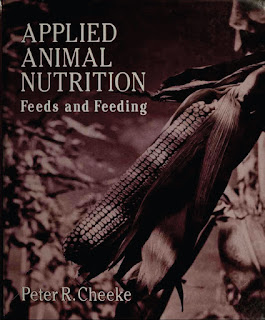 Applied Animal Nutrition Feeds and Feeding