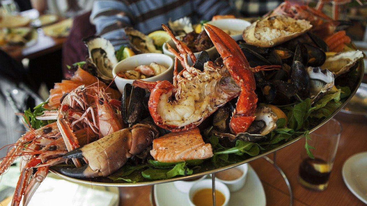 Lobster makanan orang miskin yang menjadi menu elit
