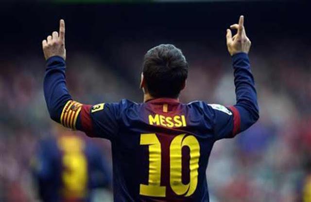 """""""Ông trùm"""" Messi thống trị Barca: Quyền lực khuynh đảo, đế chế bắt đầu khi nào? 2"""