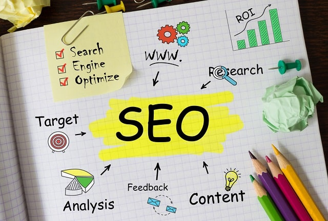reasons business seo services critical search engine optimization