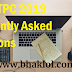RRB NTPC Recruitment 2019: Frequently Asked Questions
