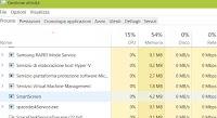 Cosa fa il processo Smartscreen in Windows 10 e 8.1