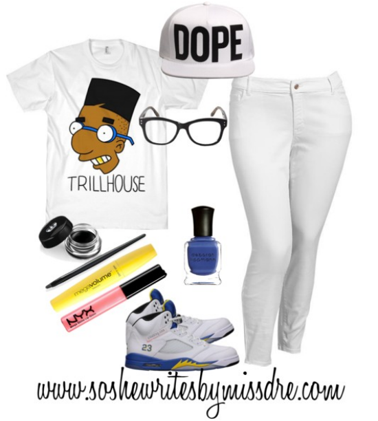 style blogger of color