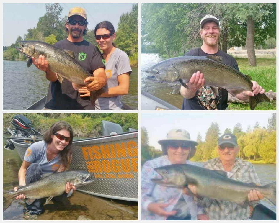 If you 39 re looking for an a great way to spend a day in for Southern oregon fishing report